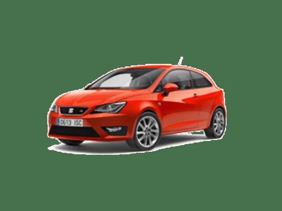 Comprar SEAT Ibiza SC Barcelona
