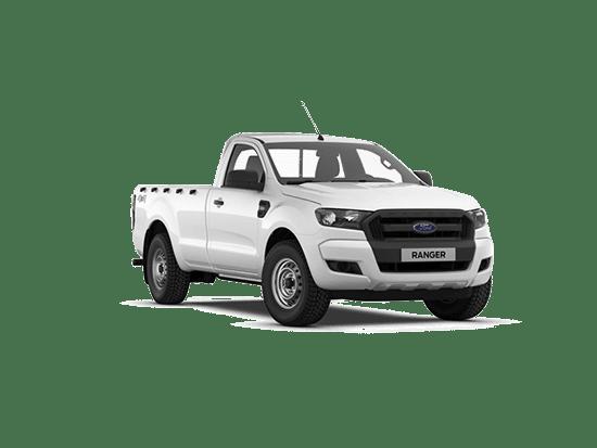 Ford Rangernuevo Madrid