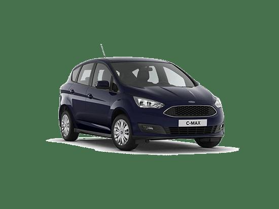 Ford C-Maxnuevo Madrid