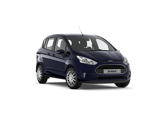 Ford B-MAXnuevo Madrid