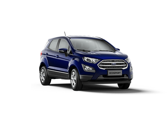 Ford Nuevo EcoSportnuevo Madrid