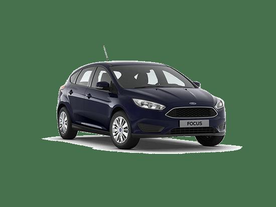 Ford Focusnuevo Madrid