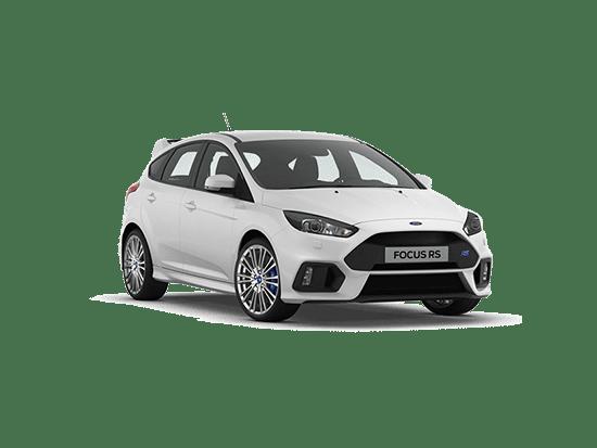 Ford Focus RSnuevo Madrid