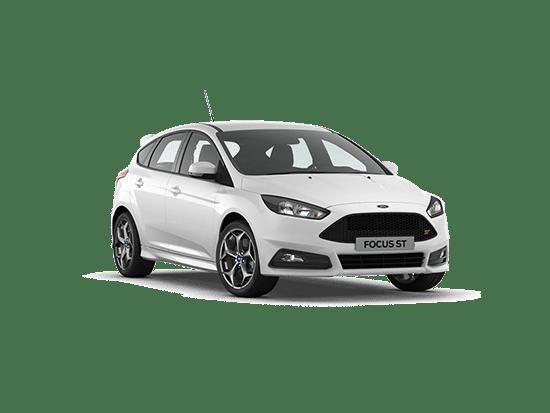 Ford Focus STnuevo Madrid