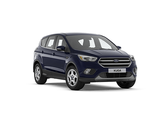 Ford Kuganuevo Madrid