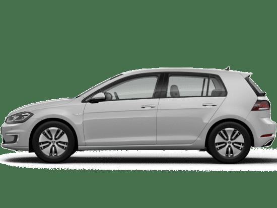 Volkswagen e-Golfnuevo Bilbao