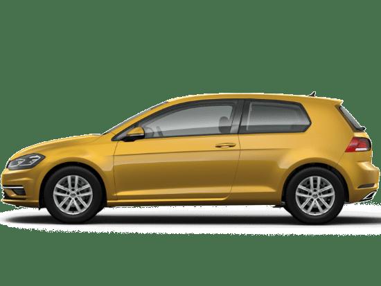 Volkswagen Nuevo Golfnuevo Bilbao