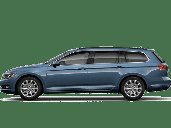 Volkswagen Passat Variantnuevo Bilbao