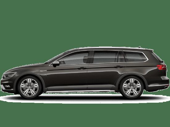 Volkswagen Passat Alltracknuevo Bilbao