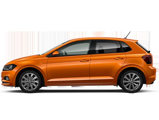 Volkswagen Polonuevo Bilbao