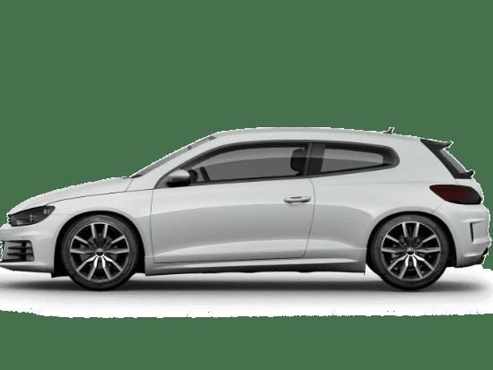 Volkswagen Scirocconuevo Bilbao