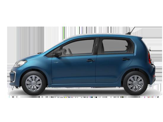 Volkswagen Nuevo E-Up!nuevo Bilbao
