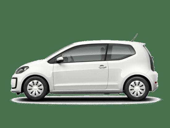 Volkswagen Nuevo up!nuevo Bilbao