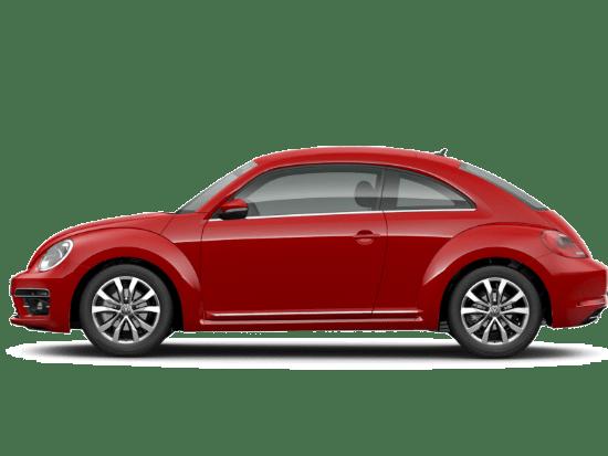 Volkswagen Nuevo Beetlenuevo Bilbao