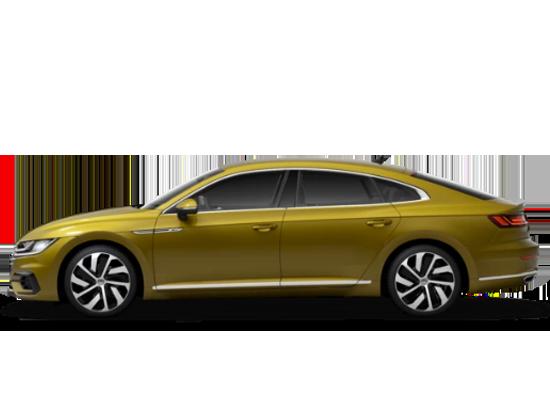 Volkswagen Arteonnuevo Bilbao