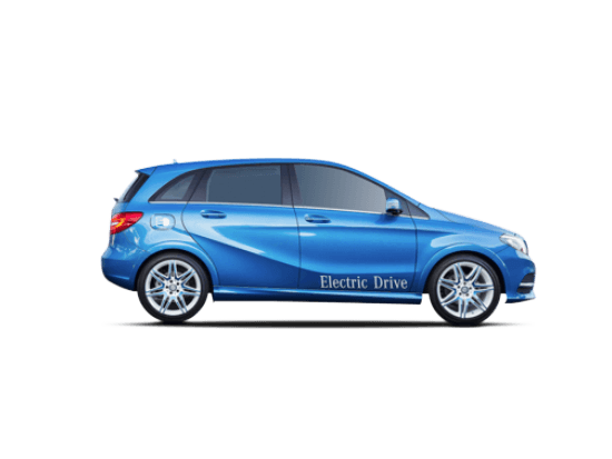 CLASE B SPORTS TOURER ELECTRIC DRIVE