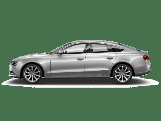 Audi A5 Sportbacknuevo Girona