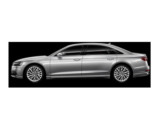 Audi A8 Lnuevo Madrid
