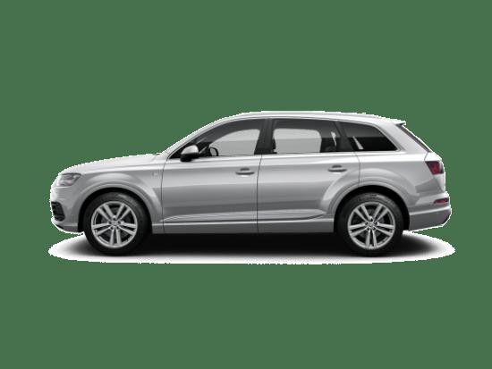 Audi Q7nuevo Girona