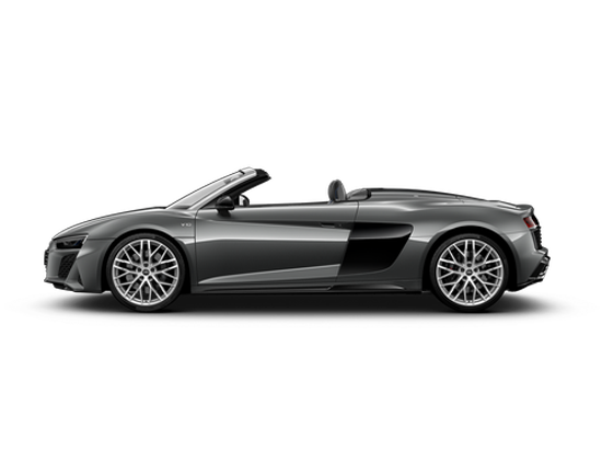 R8 Spyder V10 Quattro