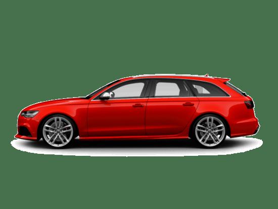 Audi RS 6 Avantnuevo Girona