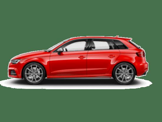 Audi S3 Sportbacknuevo Girona