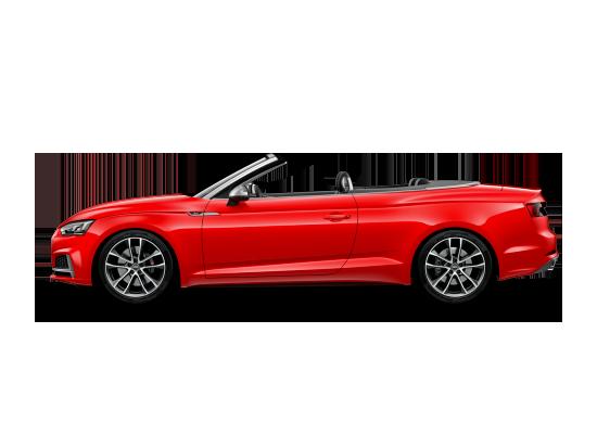 S5 Cabrio TFSI