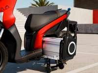 SEAT MÓ eScooter 125nuevo Madrid