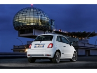 FIAT 500nuevo Madrid