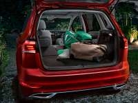 Volkswagen Golf Sportsvannuevo Madrid