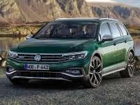 Volkswagen Nuevo Passat Alltracknuevo Madrid