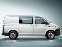 Volkswagen Transporter Mixto Plusnuevo Madrid