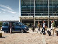 Volkswagen Caravellenuevo Barcelona
