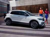 Volkswagen Nuevo T-CROSSnuevo Madrid