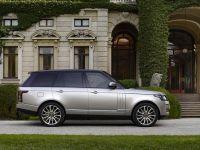 LAND ROVER Range Rovernuevo Madrid