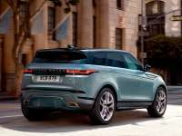 LAND ROVER Range Rover Evoquenuevo Madrid
