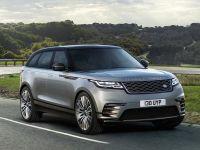LAND ROVER Range Rover Velarnuevo Madrid