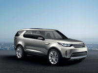 LAND ROVER Discovery nuevo Madrid