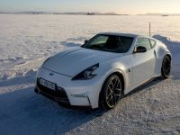 Nissan 370Z Coupe nuevo Madrid