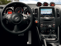 Nissan 370Z Roadsternuevo Madrid