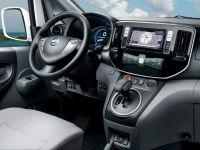 Nissan E-NV200 Evalianuevo Madrid