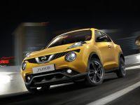 Nissan Jukenuevo Madrid