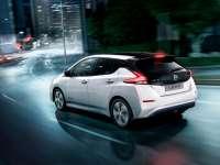 Nissan Nuevo Leafnuevo Madrid