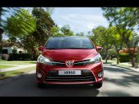 Toyota Versonuevo
