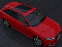 Audi A4 Avant Black Line Limited Edition nuevo Madrid