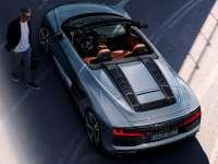 R8 Spyder V10 Performancenuevo Madrid