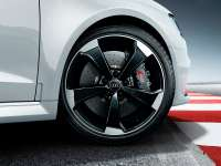 RS 3 Sportbacknuevo Madrid