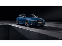 RS 6 Avant performance nuevo Madrid