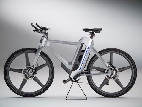 Ford se adentra en la fase de implementación de su Plan de Movilidad Inteligente