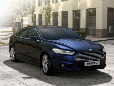 ¿Conoces ya al mejor Ford Mondeo de todos los tiempos?